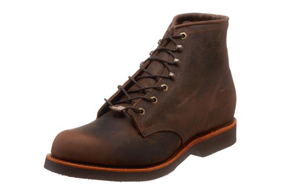 """Chippewa 6"""" Apache Lacer Boot"""