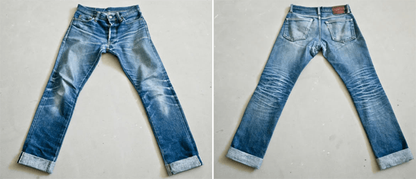 Front and Back - Skull 5010xx 6x6 (12-14 Months, 2 Soaks, 2 Washes)