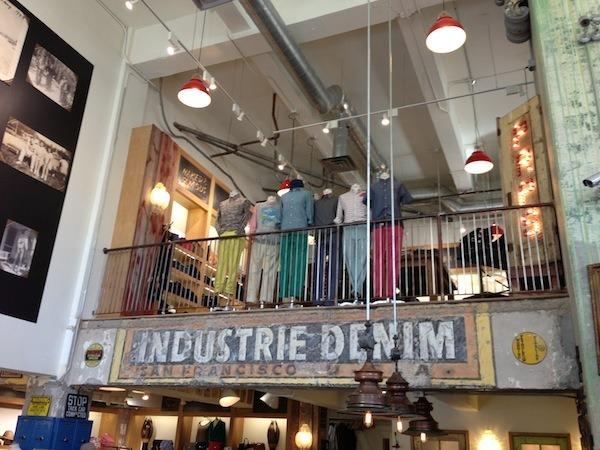 Industrie Denim