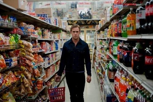 "Ryan Gosling in ""Drive"" (2011)"