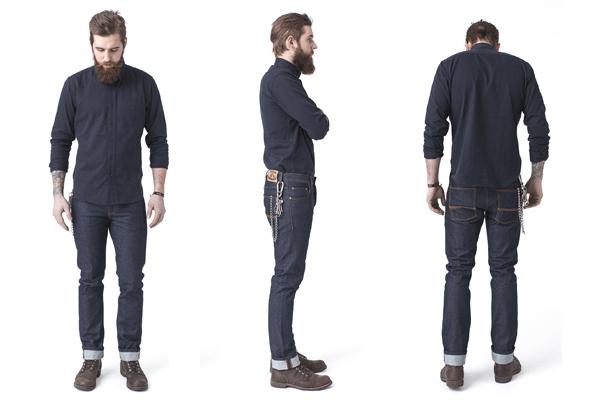 Livid Jeans - Retail Line