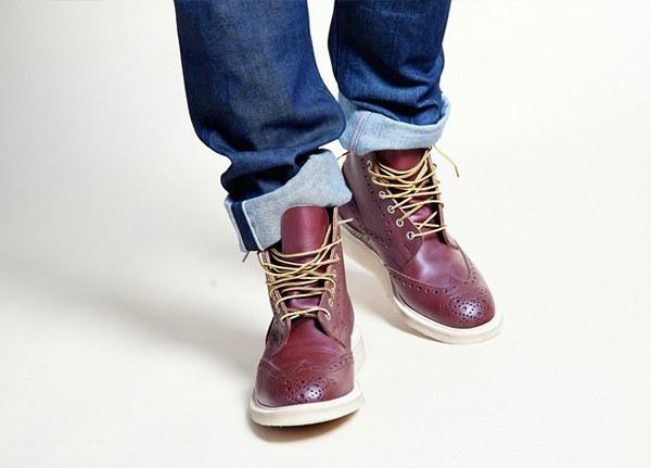 Olaf Hussein - New Standard Slim Jeans