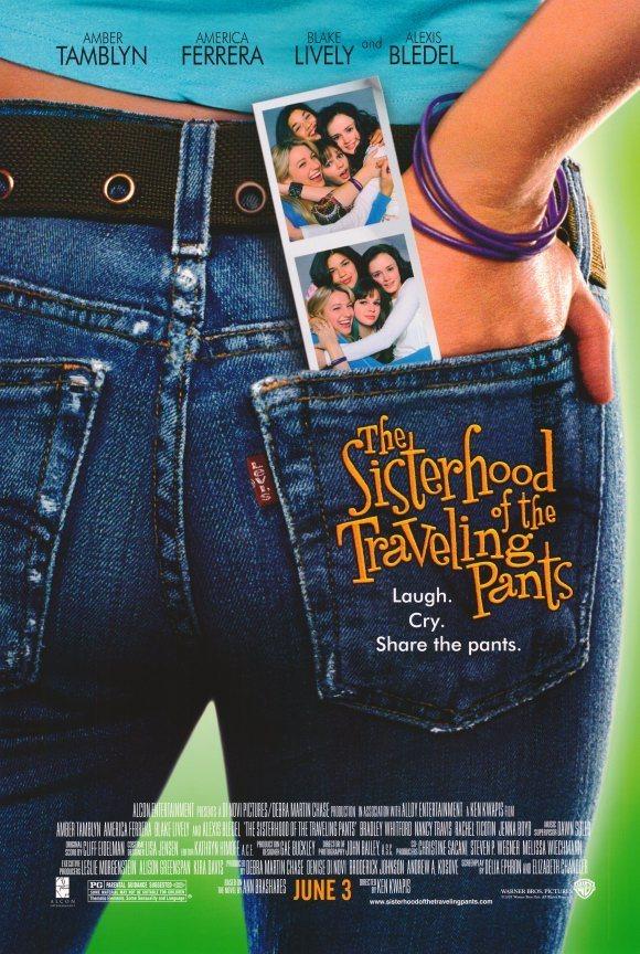 """The Sisterhood of the Traveling Pants"" (2005)"