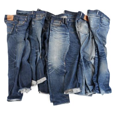 Big John Jeans