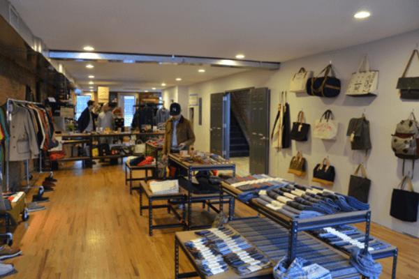 Hickorees - 109 South 6th Street Brooklyn, NY