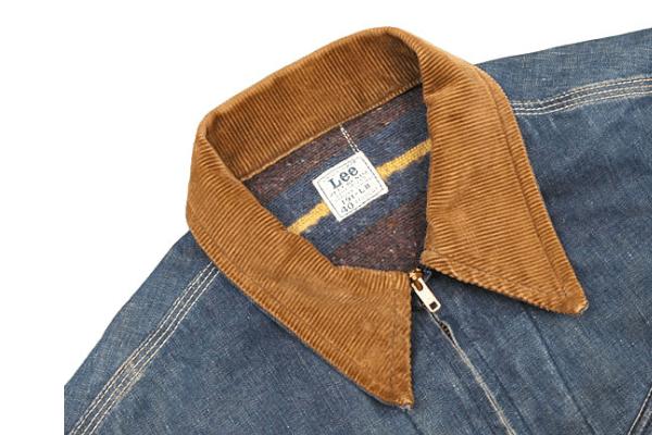 LEE Lined Jacket