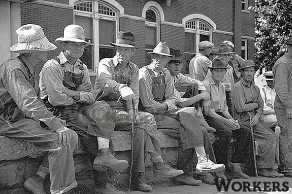 Workers Denim