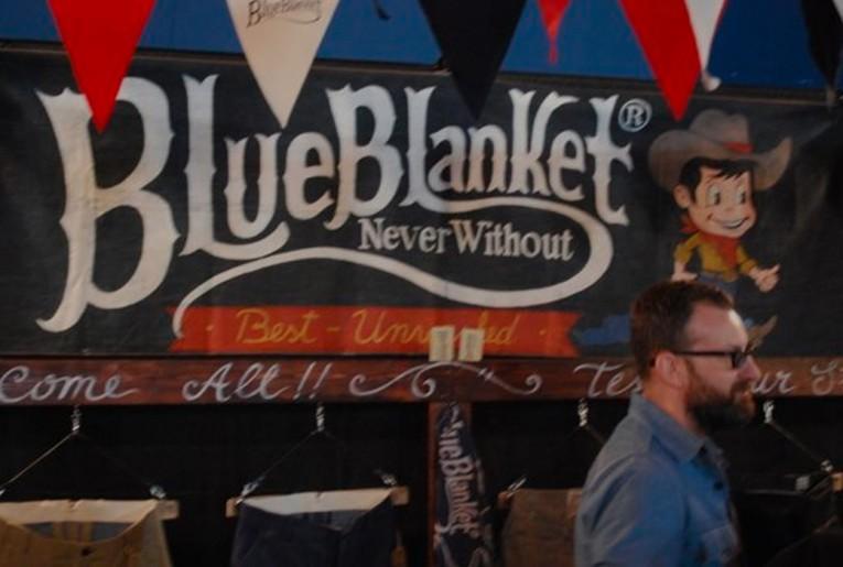 blue-blanket