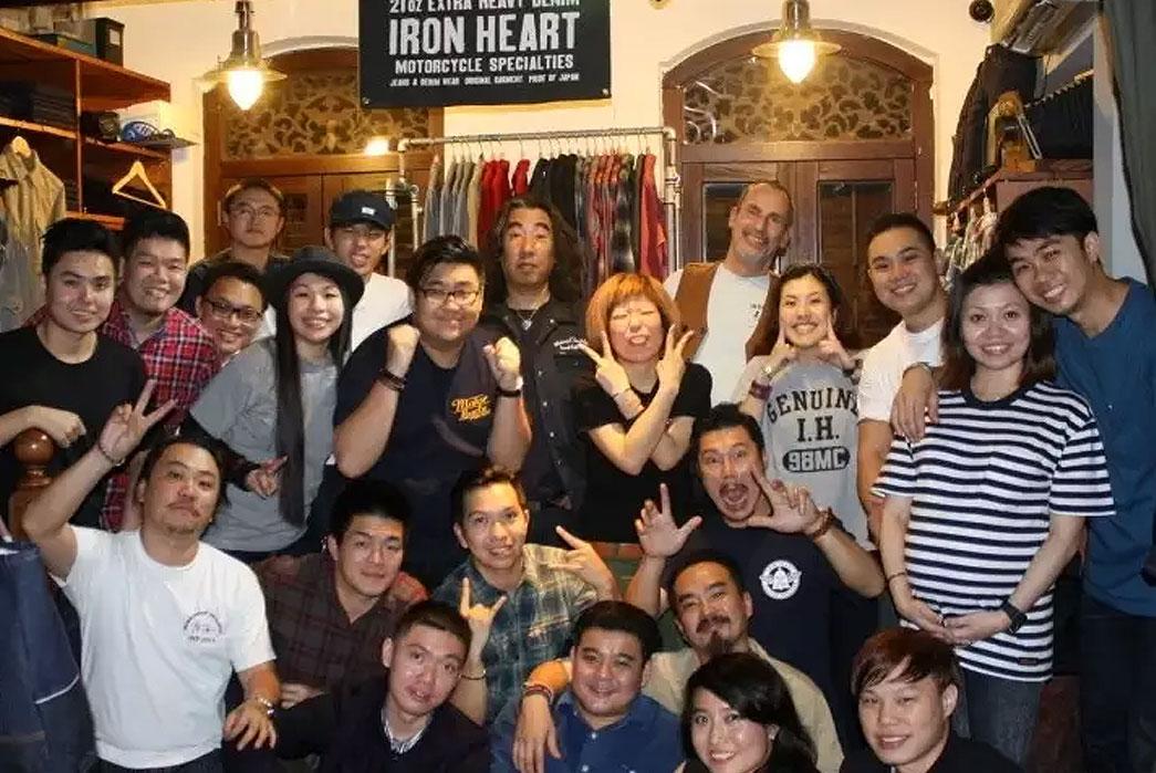 Iron-Heart-At-Tuckshop-&amp-Sundry-Supplies