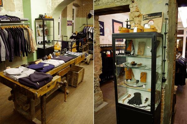 DC4 Shop