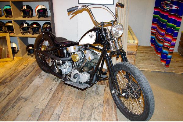 Burg & Schild Bike