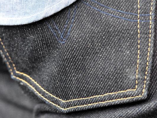 Back Pocket Arcs - IHxBxHCx25oz
