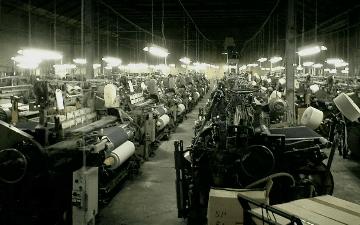Meet Your Maker – Japanese Denim Mills