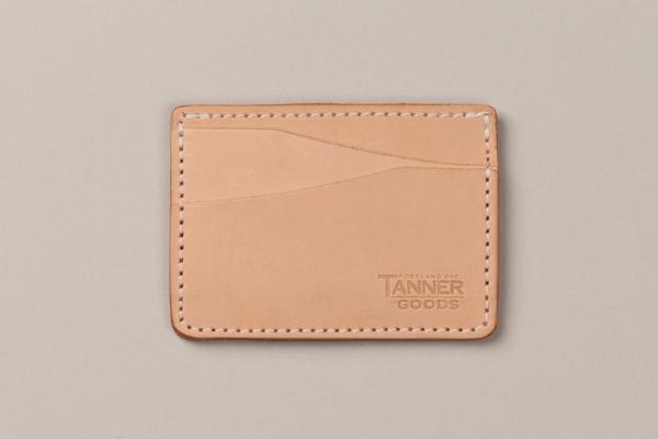 Tanner Goods Journeyman