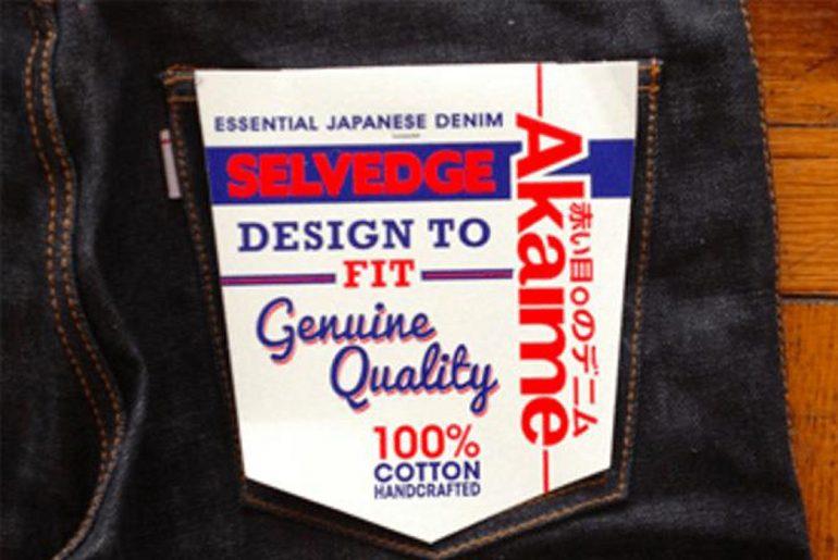 Akaime-A510-XX-Raw-Denim-Review