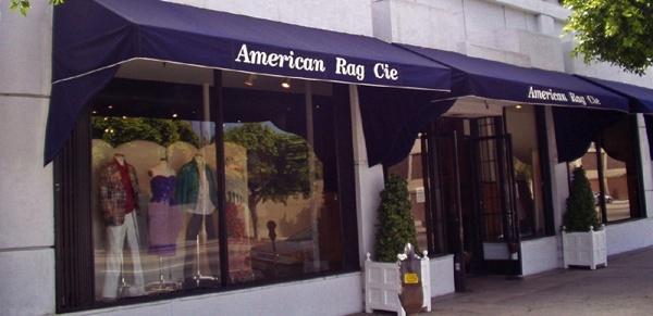 American Rag Cie Exterior