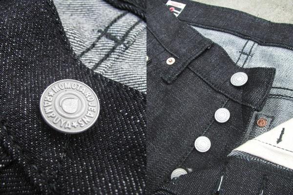 Hardware Details - Momotaro x Blue Owl