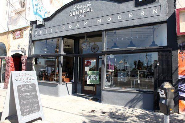 Mohawk General Store Exterior