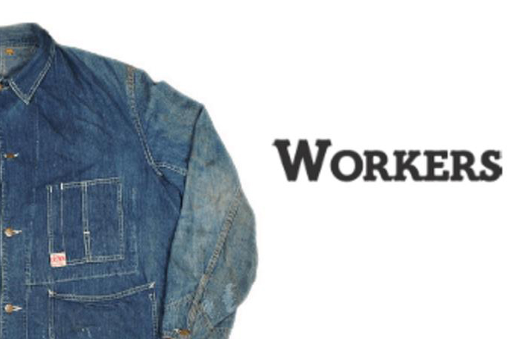 Workers-Denim-Wholly-Dedicated-To-Vintage-American-Workwear