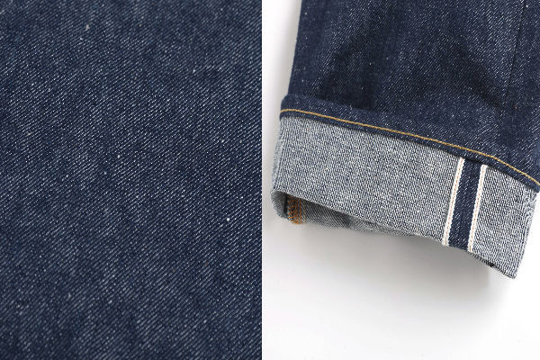 Private Stock Super Raw Jeans, 2000, Japan NO. 1