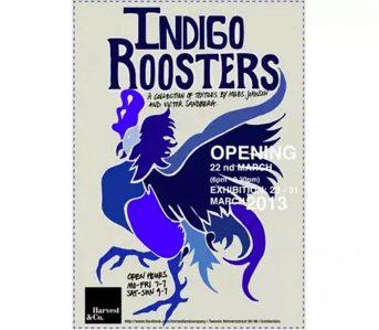 Indigo-Roosters-2013-A-Collection-of-Indigo-Textiles