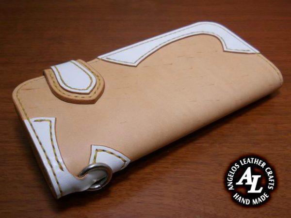 Angelos Long Wallet