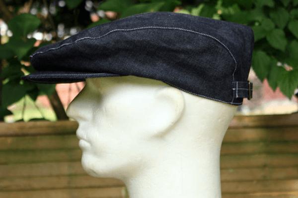 Etsy Flat Cap