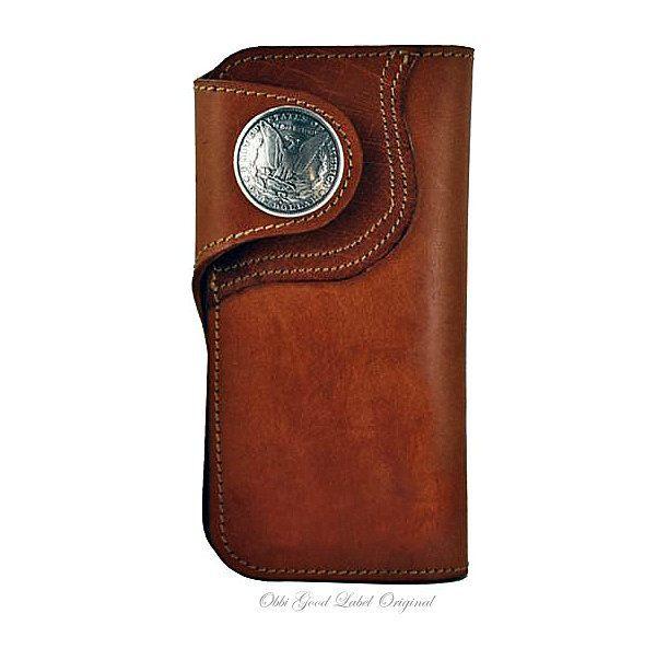 Obbi Good Freeman Long Wallet