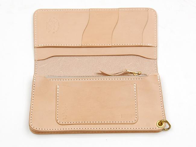 Kawatako Long Wallet