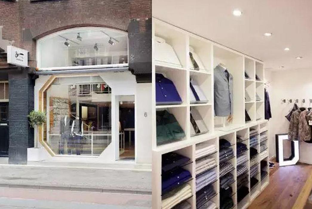 Denham-Flagship-Store-Opening-in-Amsterdam-Netherlands