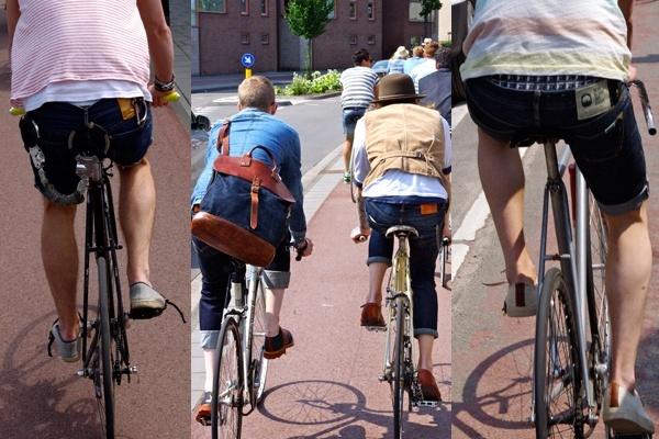 Denim Run Riders