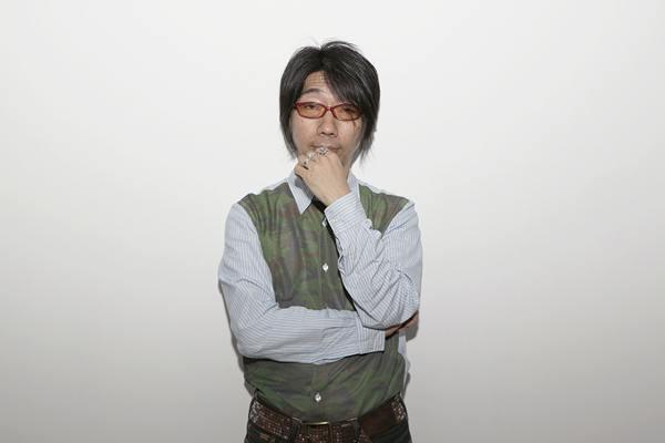 Takanori Enami Evisu Designer
