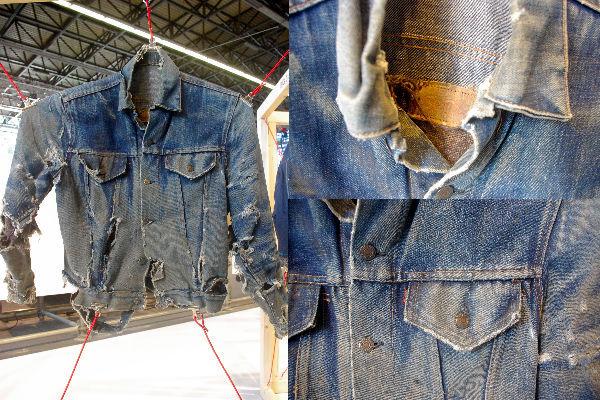 Denim Jacket Selections Blue Archives