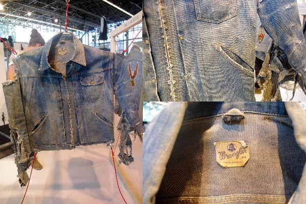 Denim Jacket Selections