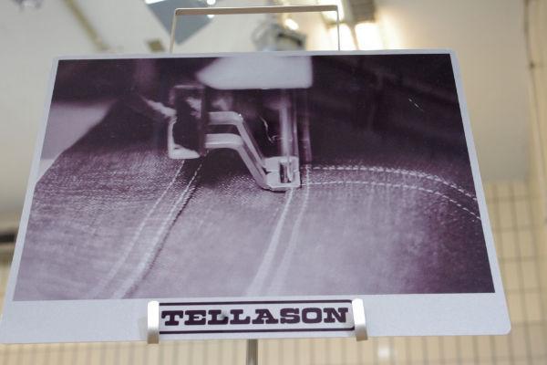 Tellason Signage