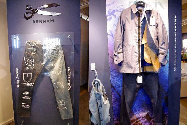 Denham Booth
