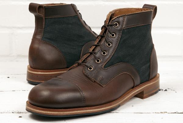 Helm Boots - The Reid