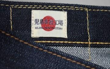Japanese Denim
