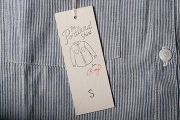 Roy Portland Shirt Featured Image