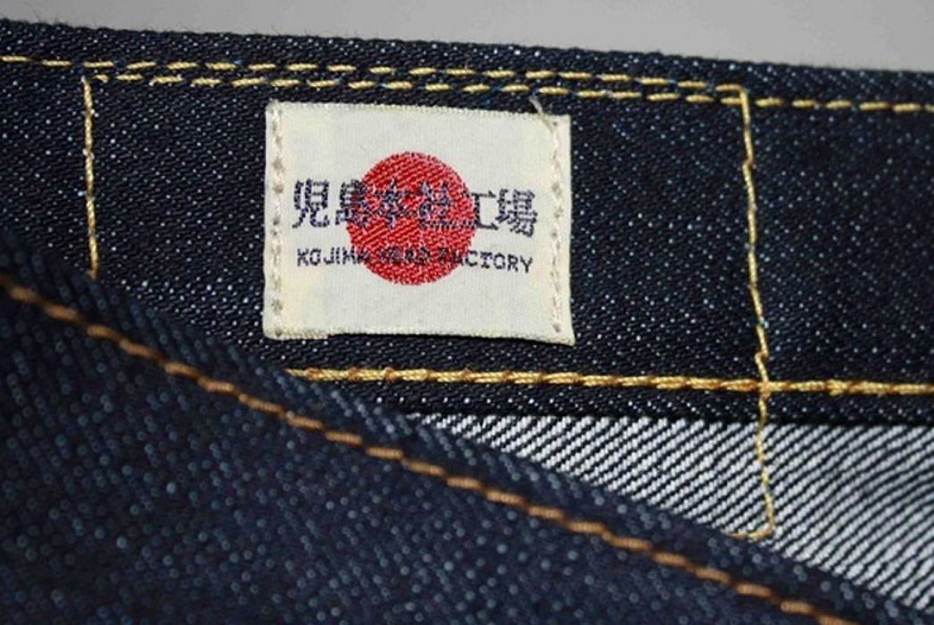 3d411ae5751 Why Are Japanese Jeans So Expensive?