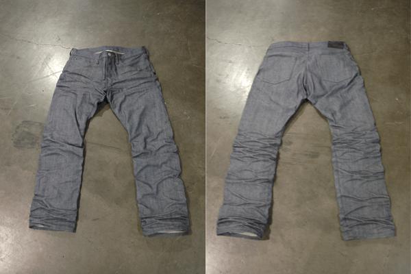 3D Denim - Fabric-Brand & Co.