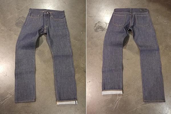 Fabric Brand & Co. - The Rafa