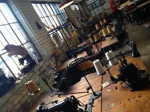 ROY Denim Studio