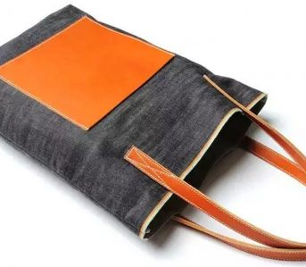 Edwin-x-Léger-Collaborative-Tote-Bag-With-Rainbow-Selvedge
