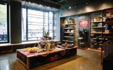 Levi's-San-Francisco-Flagship-Location-Launch