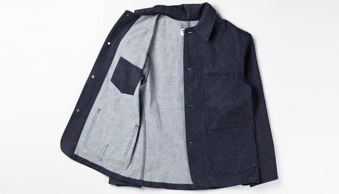 Interior - Tellason Palmer Jacket