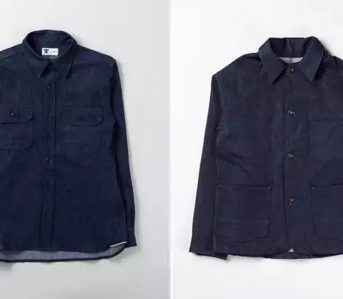Tellason-Clampdown-Shirt-and-Palmer-Jacket-Just-Released