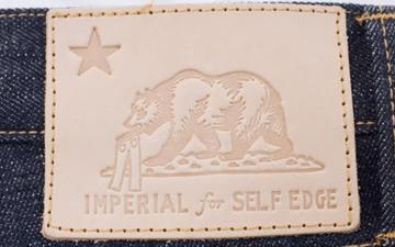 self edge x imperial