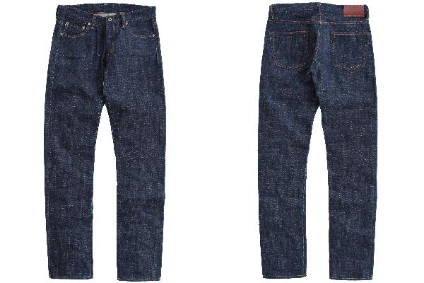Japan Blue FW2013 Monster Skinny Denim Jeans