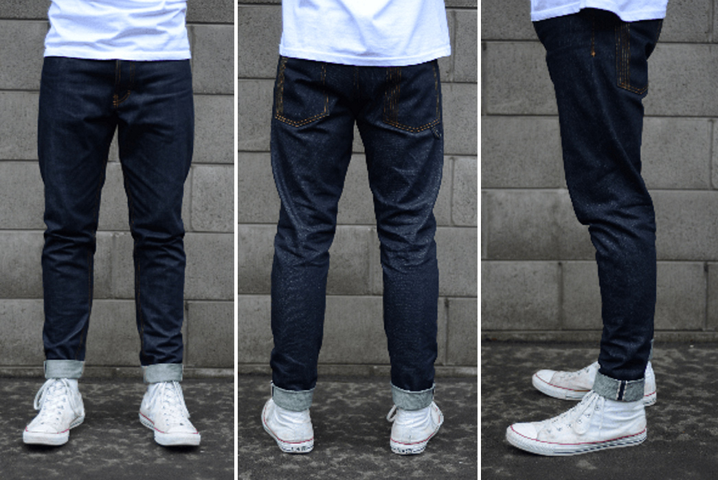 I-Love-Ugly-Selvedge-Denim-Review